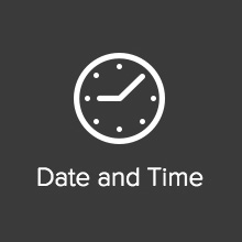 Set By Date and Time